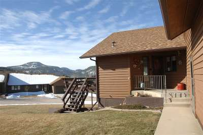 Spearfish SD Single Family Home For Sale: $367,900