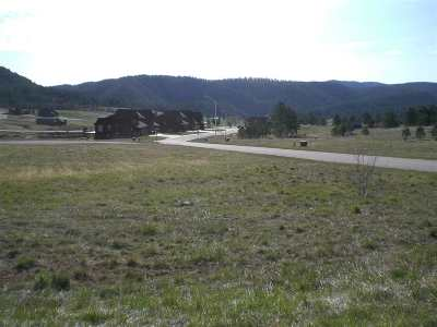 Sturgis Residential Lots & Land For Sale: Tbd Covered Wagon