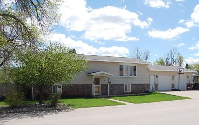 Spearfish Single Family Home Uc-Contingency-Take Bkups: 1219 Harmony