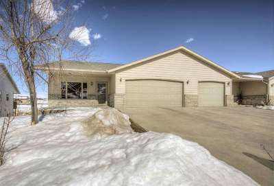Spearfish SD Single Family Home Sale Of Prop Contingency: $239,900