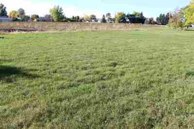 Spearfish SD Residential Lots & Land Uc-Contingency-Take Bkups: $130,000
