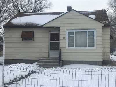 Edgemont Single Family Home For Sale: 105 7th