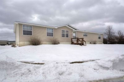 Spearfish SD Single Family Home Financing Contingency: $145,000