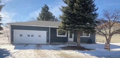 Sundance Single Family Home For Sale: 626 E. Thompson St.