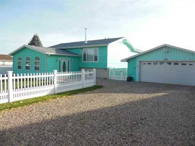 Spearfish SD Single Family Home For Sale: $288,000