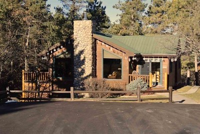 Spearfish SD Single Family Home Sale Of Prop Contingency: $365,000
