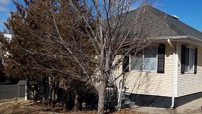 Hot Springs Single Family Home Uc-Contingency-Take Bkups: 518 Battle Mountain