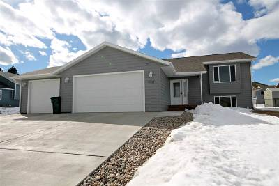 Sturgis Single Family Home For Sale: 2357 Palisades