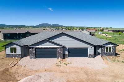 Spearfish SD Single Family Home For Sale: $267,500