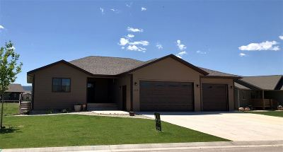 Spearfish Single Family Home For Sale: 3834 Ward Ave.
