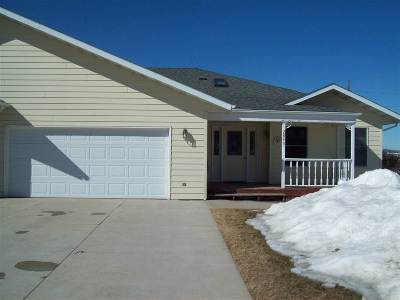 Sturgis Single Family Home Under Contract-Dont Show: 2845 Mystic