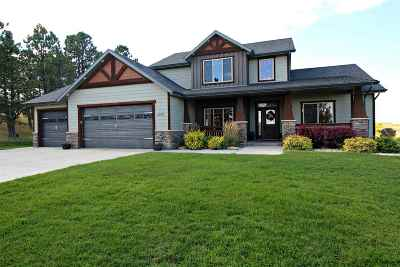 Piedmont Single Family Home Uc-Contingency-Take Bkups: 21639 Legacy