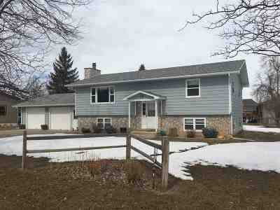 Spearfish Single Family Home For Sale: 14 Horseshoe Lane