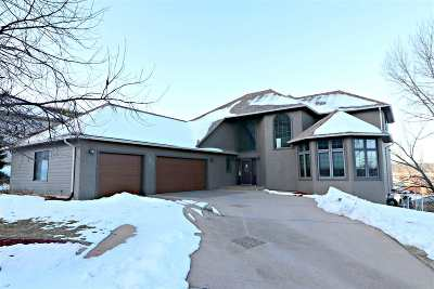 Rapid City Single Family Home For Sale: 2267 Minnewasta