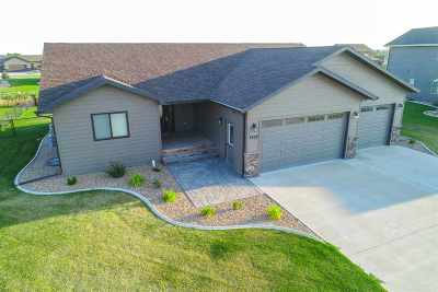 Spearfish Single Family Home For Sale: 3802 Ward Ave