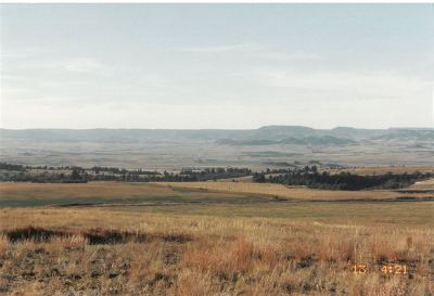 Spearfish Residential Lots & Land For Sale: Moller Road