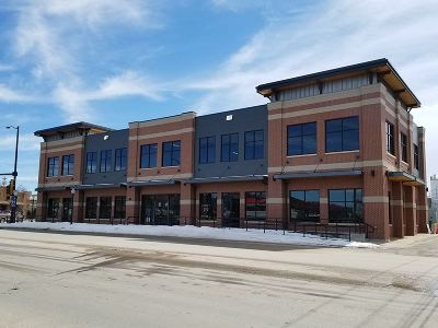Spearfish Commercial Lease For Lease: 741 Main Street #210