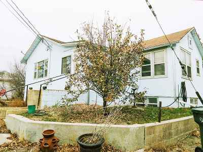Belle Fourche SD Single Family Home For Sale: $63,900