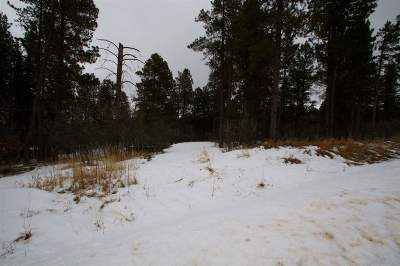 Spearfish SD Residential Lots & Land For Sale: $69,900