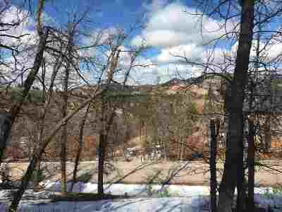 Belle Fourche, Spearfish Residential Lots & Land For Sale: 1135 Woodland Drive West