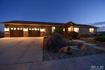 Spearfish Single Family Home For Sale: 3908 Ward