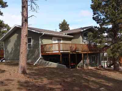 Whitewood SD Single Family Home Uc-Contingency-Take Bkups: $320,000