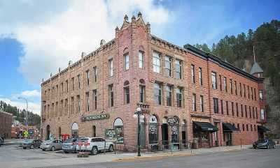 Deadwood, Lead Commercial For Sale: 27 Deadwood Street