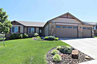 Rapid City Single Family Home For Sale: 6416 Seminole