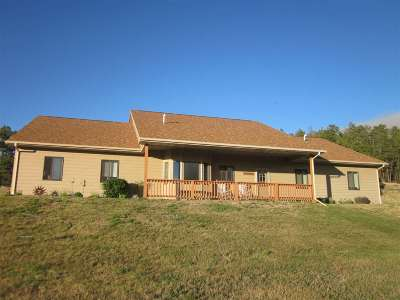 Sundance Single Family Home For Sale: 193 Bear Claw Trail