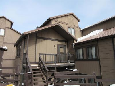 Deadwood, Lead Single Family Home For Sale: 21111 Barefoot
