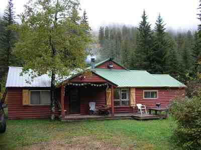 Spearfish SD Single Family Home For Sale: $275,000