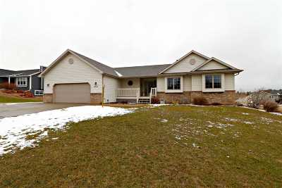 Rapid City Single Family Home Uc-Contingency-Take Bkups: 3810 Countryside