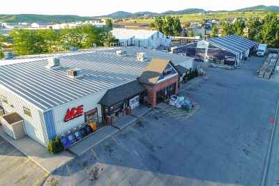 Spearfish Commercial For Sale: 310 26th