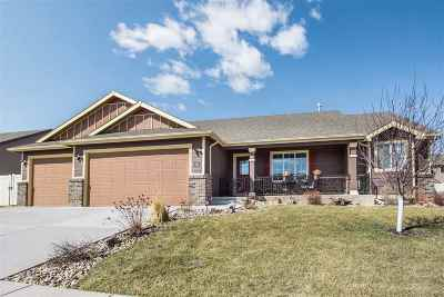 Rapid City Single Family Home For Sale: 6401 Seminole