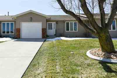 Spearfish Single Family Home Uc-Contingency-Take Bkups: 221 Washington
