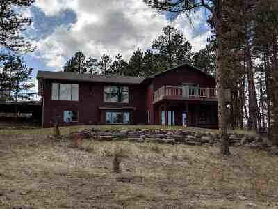 Spearfish SD Single Family Home For Sale: $424,999