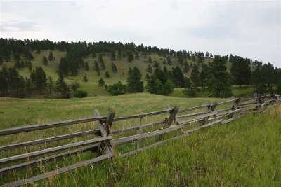 Hermosa Farm & Ranch For Sale: Rr Cobb Road