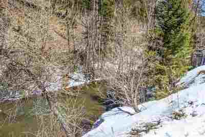 Deadwood Residential Lots & Land For Sale: Lot 4 Davey's Galena