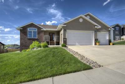 Rapid City Single Family Home For Sale: 2938 Sourdough Rd