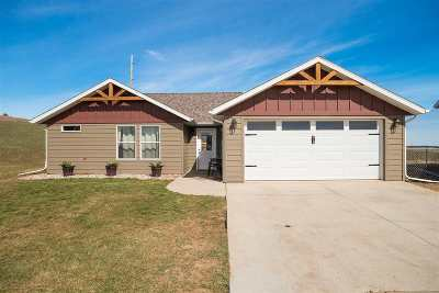 Spearfish SD Single Family Home Under Contract-Dont Show: $229,500