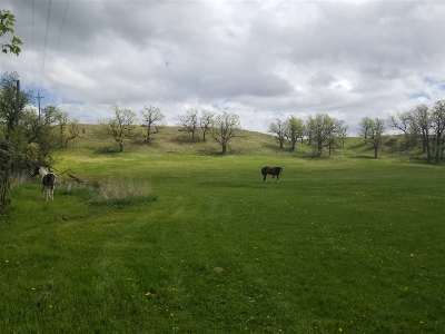 Spearfish SD Residential Lots & Land For Sale: $123,000