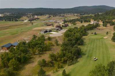 Sturgis Residential Lots & Land For Sale: Lot 1b Upper Vacation