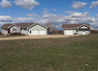 Belle Fourche SD Single Family Home Financing Contingency: $263,500