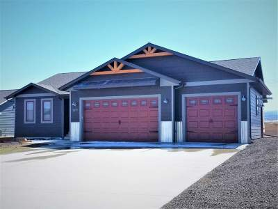 Spearfish SD Single Family Home Financing Contingency: $319,950