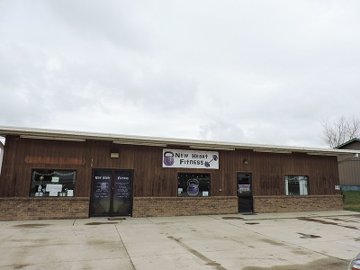 Belle Fourche Commercial For Sale: 319 Summit