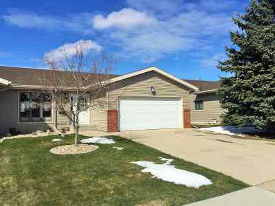 Spearfish SD Single Family Home Under Contract-Dont Show: $244,000