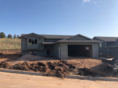 Sturgis Single Family Home Sale Of Prop Contingency: 2617 Meadows