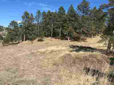 Whitewood Residential Lots & Land Under Contract-Dont Show: Lot 21, Block 5 Butte Court