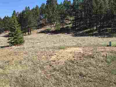 Whitewood Residential Lots & Land Under Contract-Dont Show: Lot 22, Block 5 Butte Court