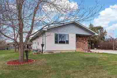Hot Springs Single Family Home For Sale: 612 S 14th
